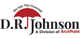 D.R. Johnson Sales & Marketing logo